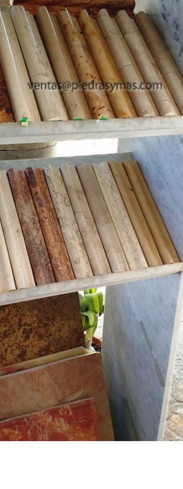 Piedras y mas mexico onix marmol canteras construccion - Molduras de marmol ...