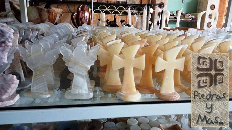onix y marmol -  cruz y angelies